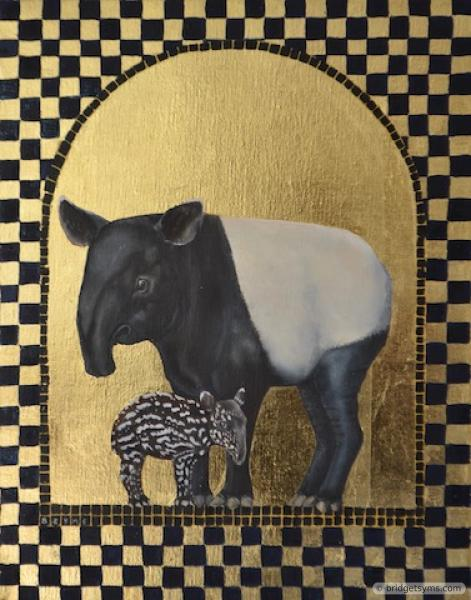 Pray for the tapir